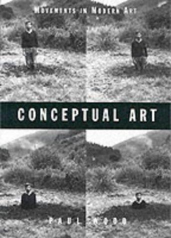 Download Conceptual Art (Movements in Modern Art) pdf