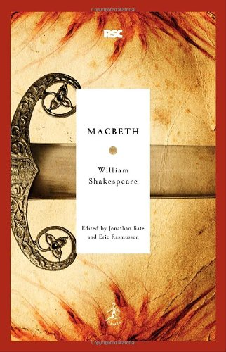 an analysis of despair in macbeth a play by william shakespeare Literary analysis of william shakespeare's play, macbeth topics: macbeth pages: 2 (658 words) published: march 5, 2007 william shakespeare's macbeth is a tragic play.