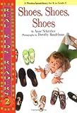 Shoes, Shoes, Shoes, Anne Schreiber, 0761320040