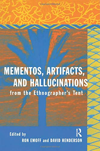 Mementos, Artifacts and Hallucinations from the ...