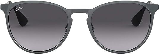 TALLA 54. Ray-Ban 0RB3539, Gafas de Sol Unisex Adulto