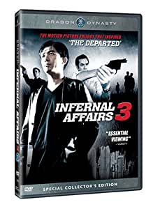 Infernal Affairs 3 (Special Collector's Edition)