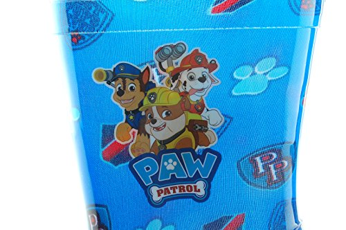 Paw Patrol Jungen Gummistiefel Blue (Blue Multi)