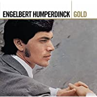 Humperdinck, Engelbert : Gold