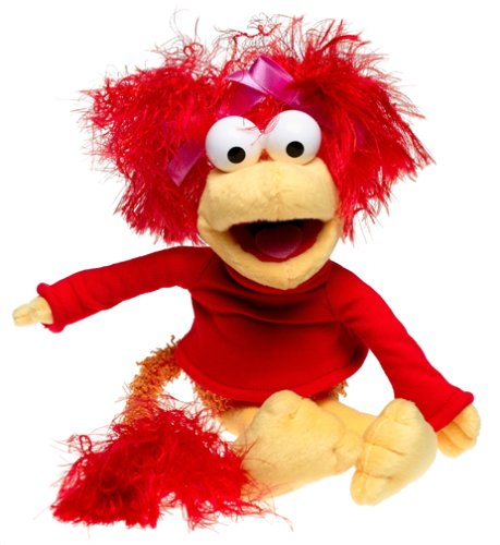 Fraggle Rock (Red) (80s Characters)