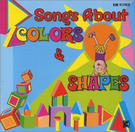 About Shapes (Songs About Colors and Shapes)