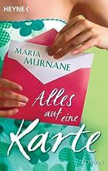 Alles auf eine Karte: Roman (German Edition)