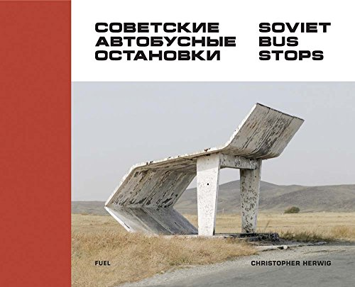 Pdf Photography Soviet Bus Stops