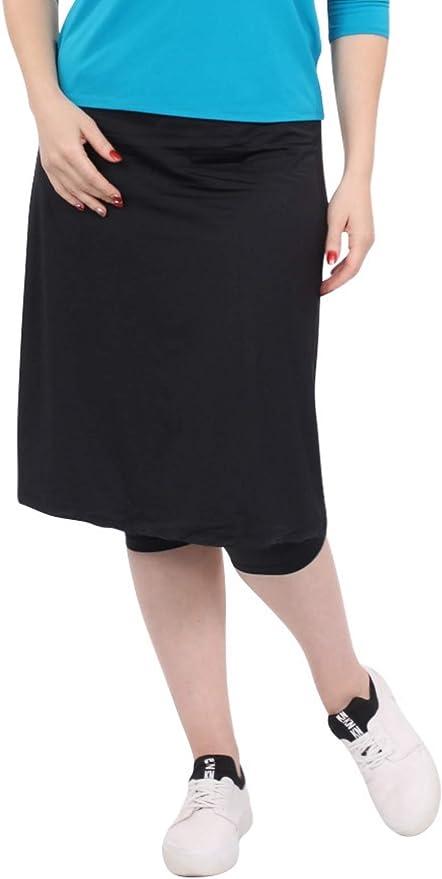 Chass/é Girls Sport Signature Skirt