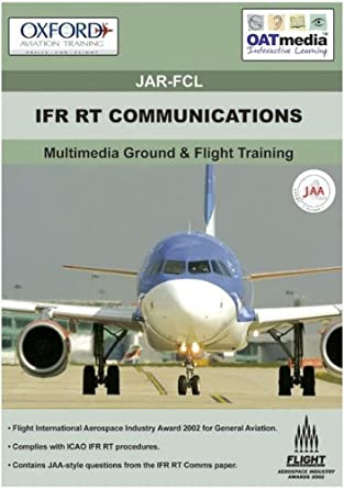 IFR RT Communications (PC): Amazon co uk: Software