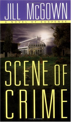 Scene of Crime ebook
