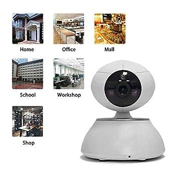 720P Wifi Cámara de vigilancia cámara WIFI IP interior casa de giro/Función de Inclinación