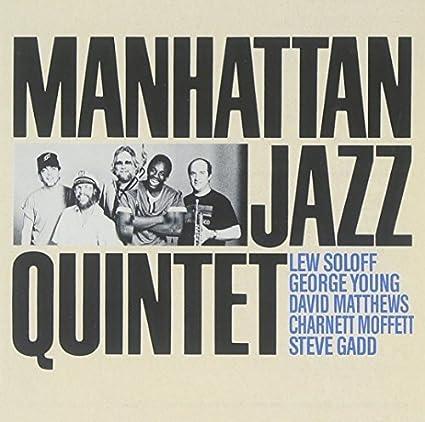Quinteto de Jazz de Manhattan