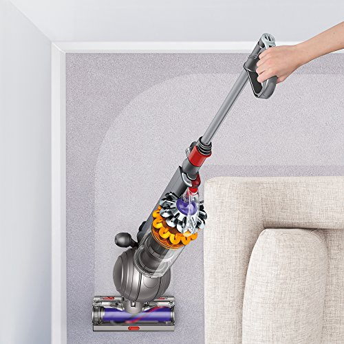 Dyson Small Ball Multi Floor Upright Vacuum Corded