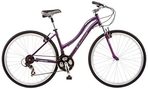 Schwinn Capitol Womens Hybrid Bicycle