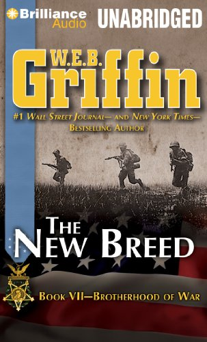 The New Breed (Brotherhood of War Series) ()