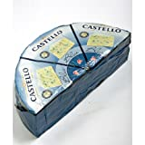 Blue Castello Cheese (Whole Wheel) Approximately 2 Lbs