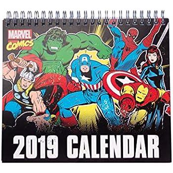 Amazon.com : Grupo Erik editores cp19038 - Calendar 2019 ...