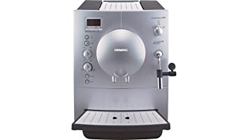 Siemens TK 64001 - Máquina de café