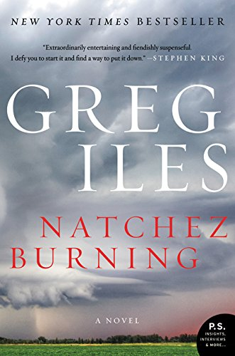 Natchez Burning: A Novel (Penn Cage) Image