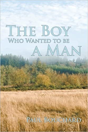 Book The Boy Who Wanted to be a Man: A Novella