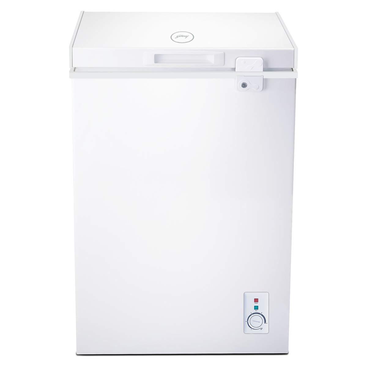 Godrej 100 L Deep Freezer
