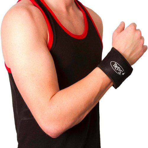 Black Arm Hand Sports Fitness Exercise Muscle Enhancer 1.2lbs Weight Sandbag