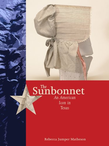 [The Sunbonnet: An American Icon in Texas (Costume Society of America Series)] (South Pacific Costumes)