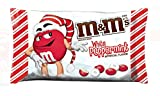 M&Ms Holiday Limited Edition 3-Pack Bundle: White Peppermint, Holiday Mint, Double Chocolate