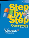 Microsoft Windows XP Professional, Microsoft Official Academic Course, 0470069406