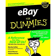 Ebay(r) for Dummies(r)