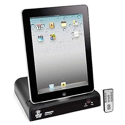 Review Pyle iPod/iPad/ Docking Station