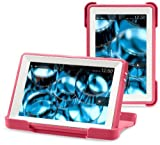 """OtterBox Defender Cover for Kindle Fire HD 7"""" - Rose (will only fit All-New Kindle Fire HD 7"""")"""