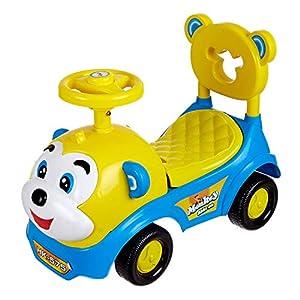NHR Baby Monkey Ride On...