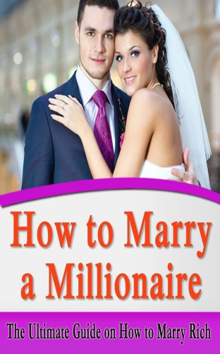 Why do rich men get married
