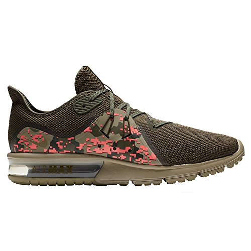 Nike Olive Fitness 201 Neutra Uomo Scarpe Air Sequent Max C 3 Multicolore da Neutral rTPrHxUq