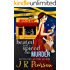 Heated and Spiced With Murder (A Josie Rizzo Mystery Book 3)