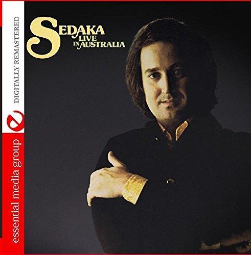 Live In Australia (Digitally Remastered) by Neil Sedaka (2013-06-19)
