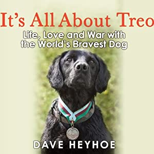 It's All About Treo Audiobook