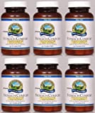Nature's Sunshine Stomach Comfort Herbal and Mineral Dietary Supplement 60 chewable Tablets each (Pack of 6) Review