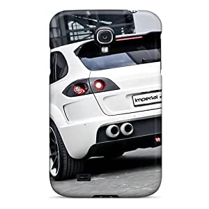 Hot New Imperial Aero 958 '2011 Case Cover For Galaxy S4 With Perfect Design