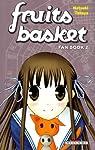 Fruits Basket Fan Book 2 par Takaya