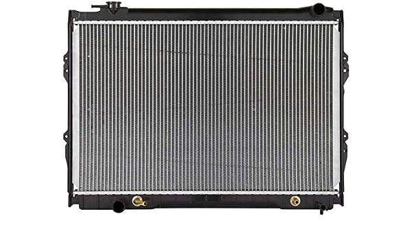 Spectra Premium cu1512 completa Radiador para T100: Amazon.es: Coche y moto