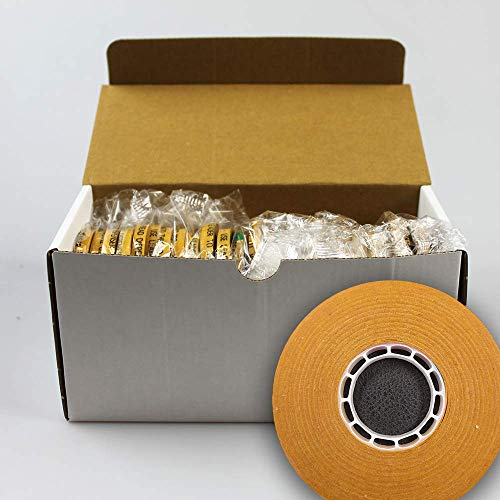 ATG Tape [24 Rolls] 1/4'' - Exclusively for Pink Glider & Scotch #714 Refills by Alanson Products (Image #2)