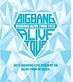 Alive Tour in Seoul: 2012 Bigbang Live Concert