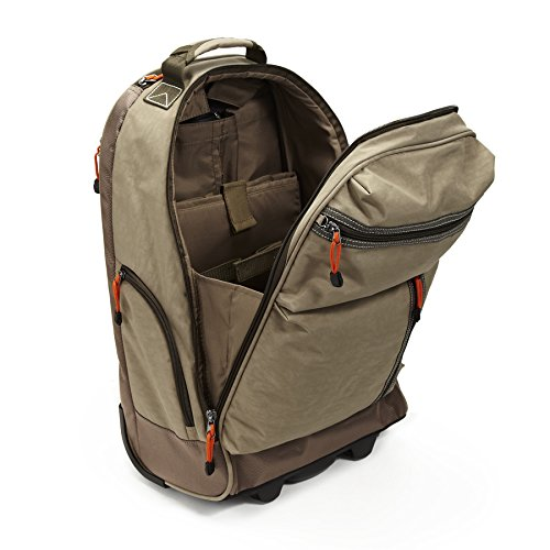 Antler Urbanite Trolley Back Pack, Stone, One Size by Antler (Image #3)
