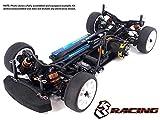 3Racing RC Model KIT-XS/NU 3Racing Sakura XI Sport 1/10 RC Touring Car Ver.NU