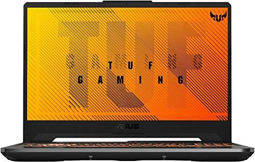 ASUS TUF 15.6 Inch FHD 1080P Gaming Laptop| Intel Core i5-10300H (Beats i7-7500U)| GeForce GTX 1650Ti 4GB| Backlit KB| 8GB RAM| 256GB SSD| Win10 + NexiGo Bundle