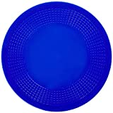 Dycem Round 10in x 3/16in, Color: Blue