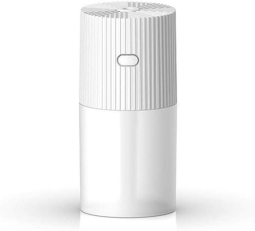 WUXXX Humidificador USB, Mini aromaterapia USB Humidificador de ...